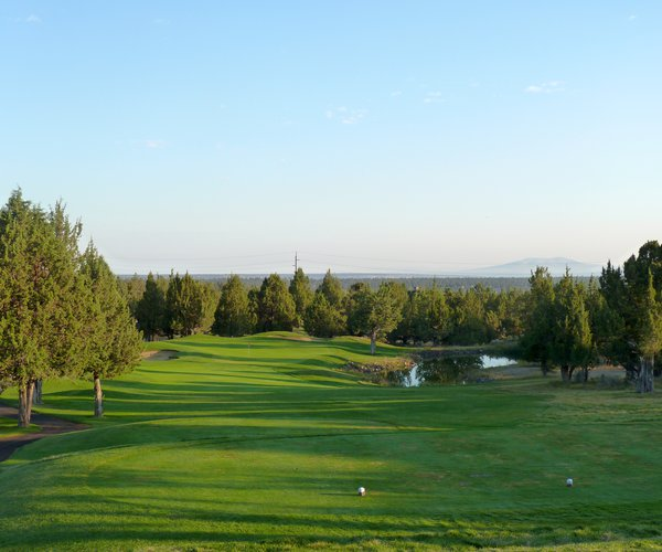 Photo of Eagle Crest Resort (Ridge course)