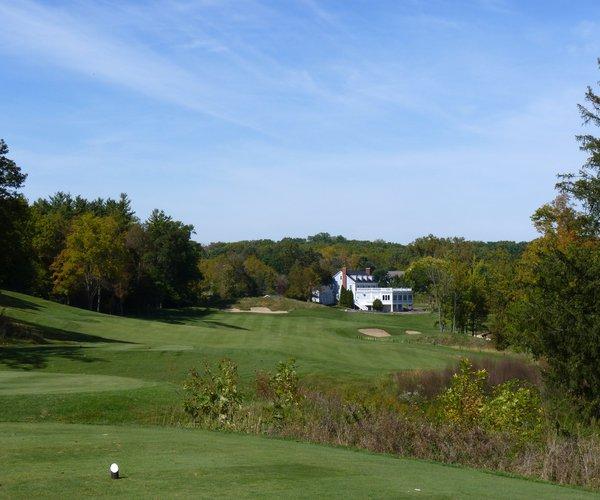 Photo of Geneva National Golf Club (Player course)