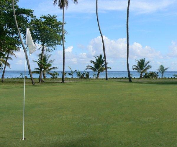 Photo of TPC Dorado Beach (East course)
