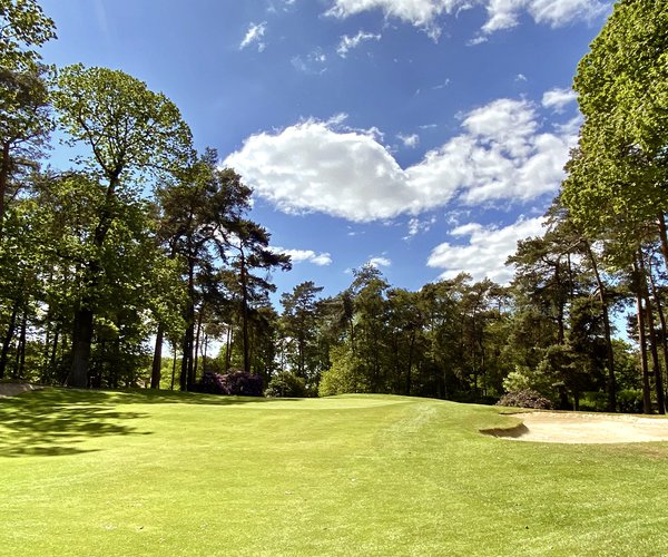 Photo of Royal Bercuit Golf Club