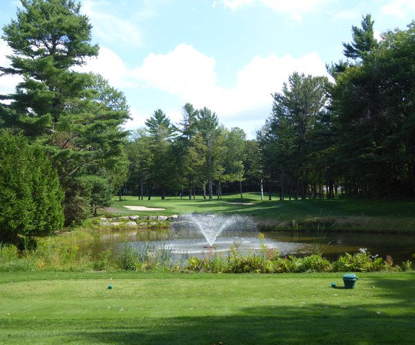 Photo of South Muskoka Curling & Golf Club