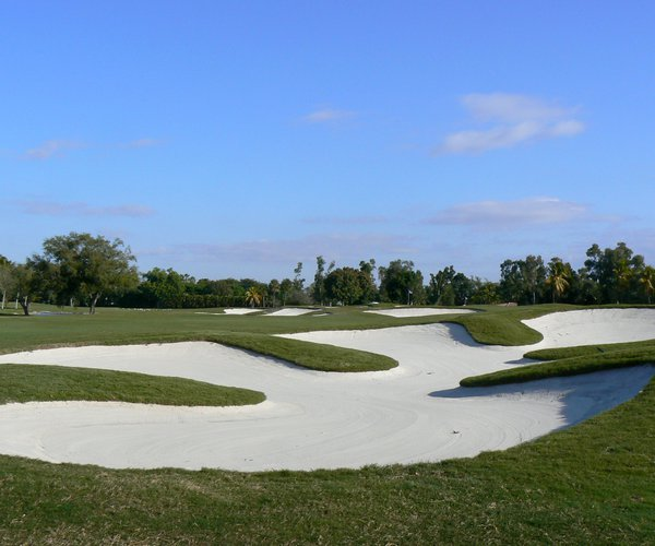Photo of Trump National Doral Golf Club (Blue Monster course)