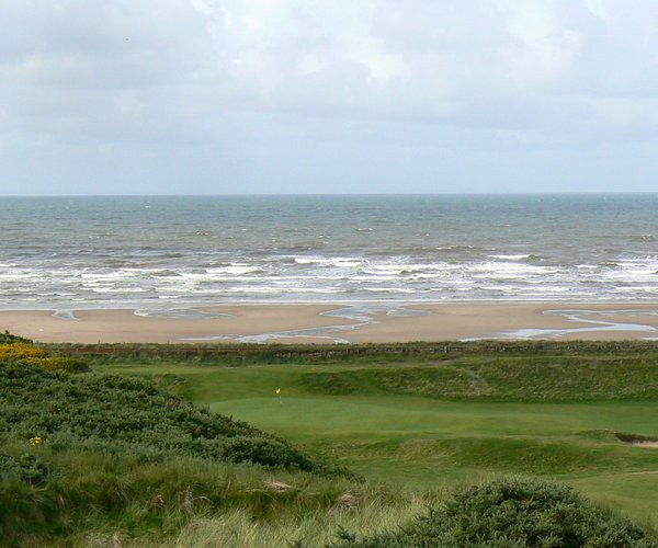 Photo of Seascale Golf Club