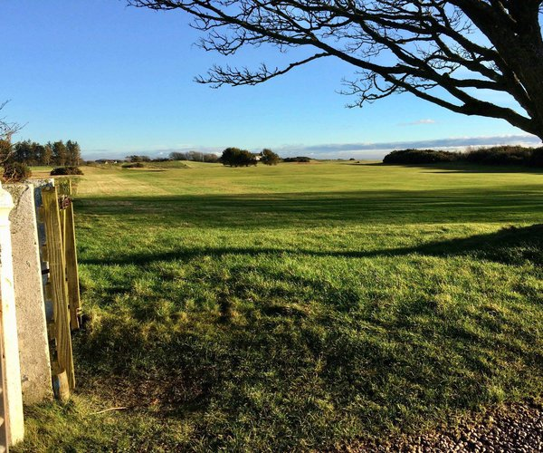 Photo of Powfoot Golf Club