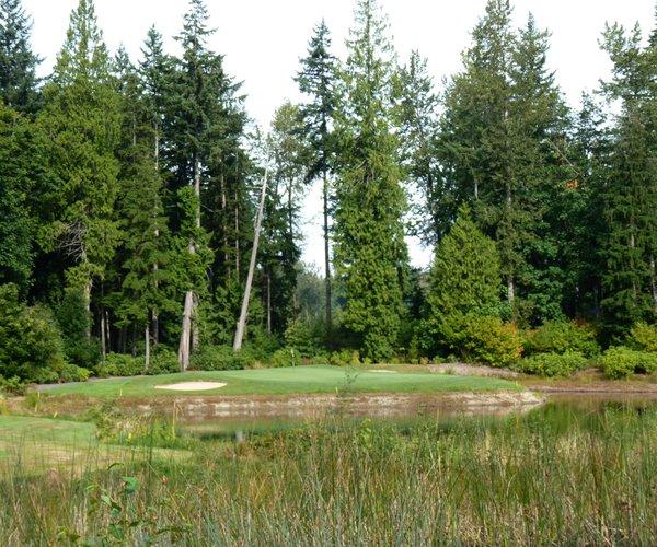 Photo of The Golf Club at Redmond Ridge