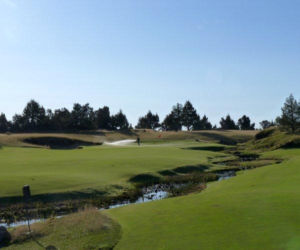 Photo of Pronghorn Club (Fazio course)