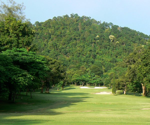 Photo of Bangpra Golf Club