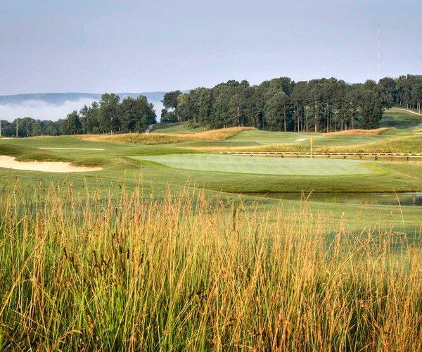Photo of RTJ Golf Trail: Hampton Cove (Highlands course)