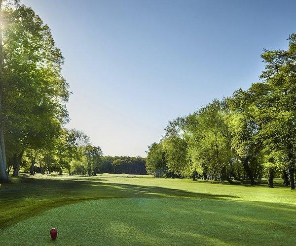 Photo of Frilford Heath Golf Club (Red course)
