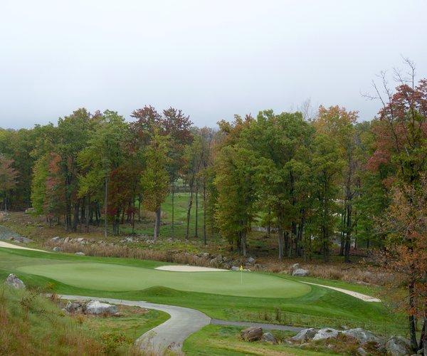Photo of Nemacolin Woodlands Resort (Mystic Rock course)