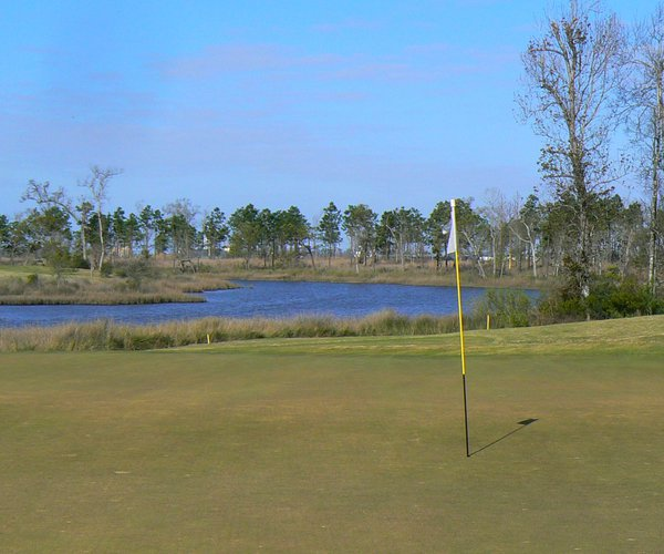 Photo of Gray Plantation Golf Club