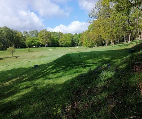 Photo of Ashridge Golf Club