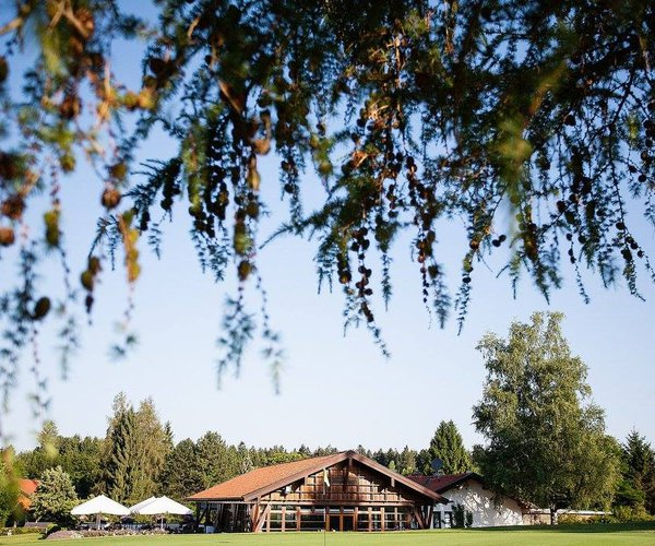 Photo of Münchener Golf Club