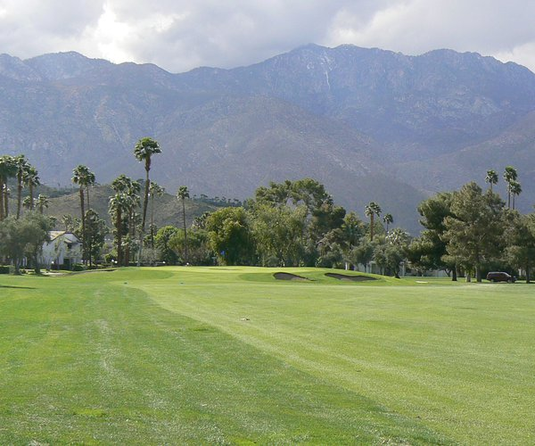 Photo of Tahquitz Creek Golf Resort (Legend course)