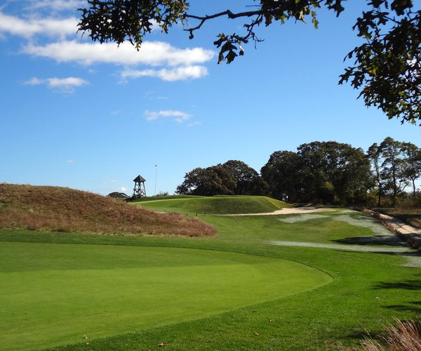 Photo of National Golf Links of America