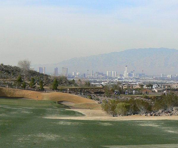 Photo of Rio Secco Golf Club