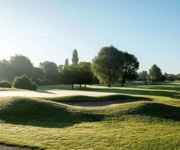 Photo of Le Golf d'Arras