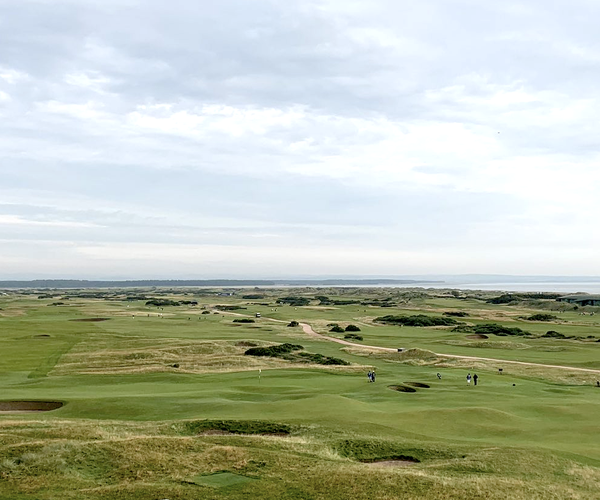 Photo of St Andrews Links (The Old Course)