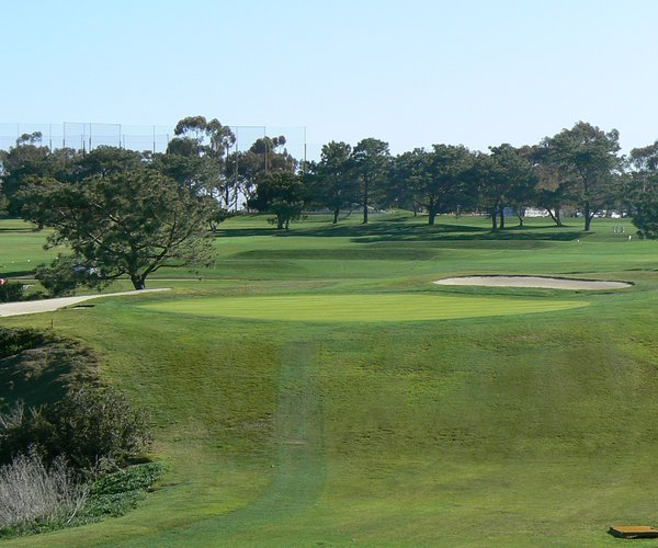 Photo of Torrey Pines (North course)