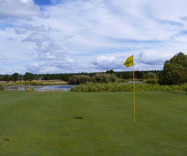 Photo of Sunriver Resort (Meadows course)