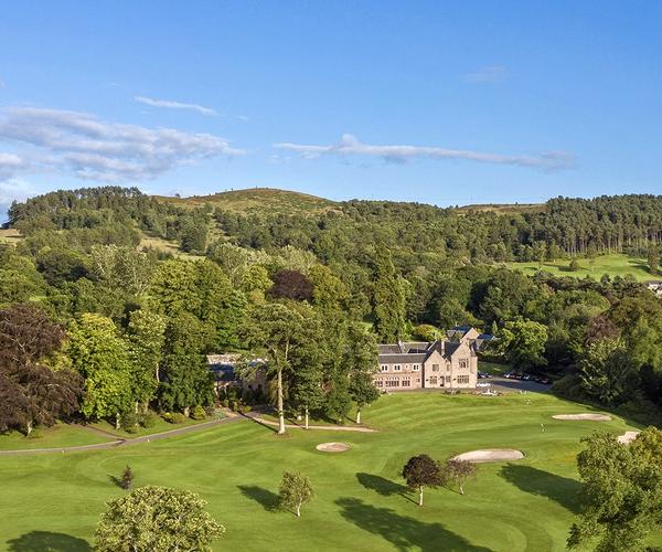Photo of Murrayshall House Hotel & Golf (Murrayshall course)