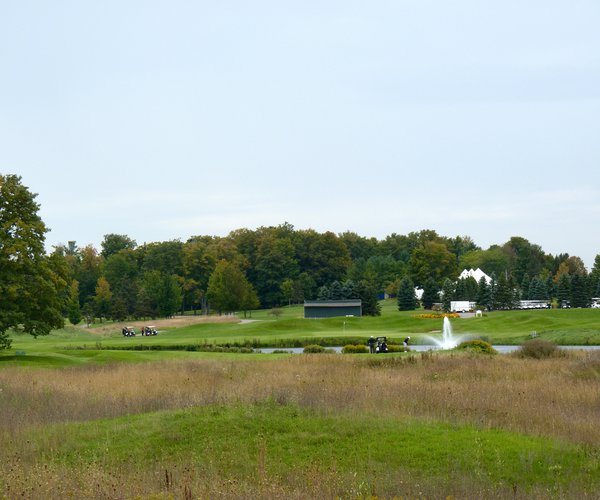Photo of Grand Traverse Resort & Spa (The Bear course)