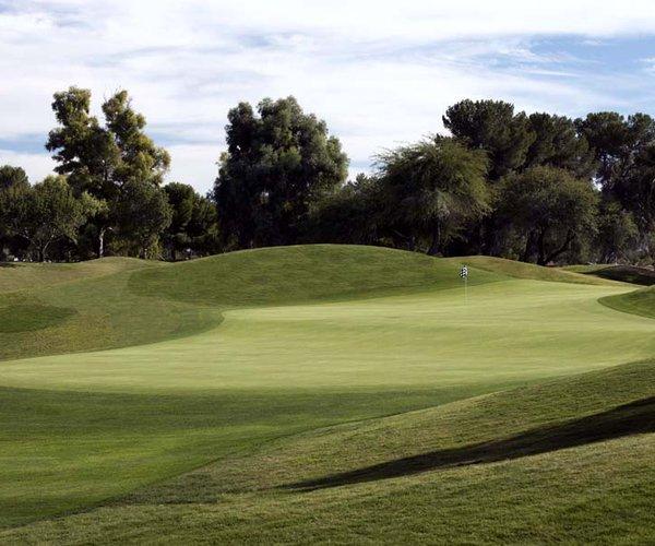 Photo of Randolph North Golf Course