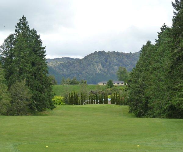 Photo of Taumarunui Golf Club (Tarrangower course)