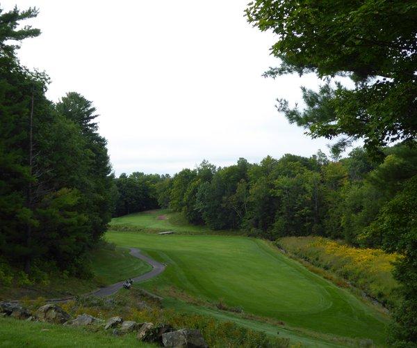 Photo of Fairmont Le Château Montebello Club de Golf