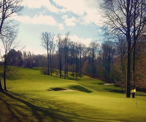 Photo of Golf Club de Sept Fontaines (Le Chateau Course)