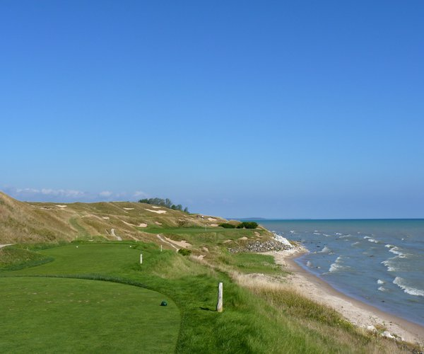 Photo of Whistling Straits (Straits course)