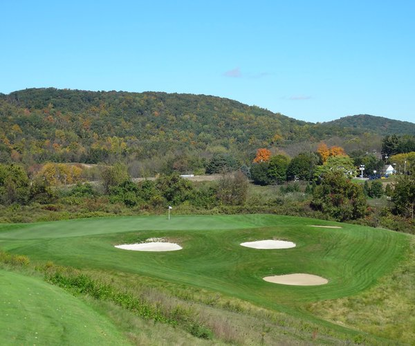 Photo of Crystal Springs Resort (Wild Turkey Golf Club)
