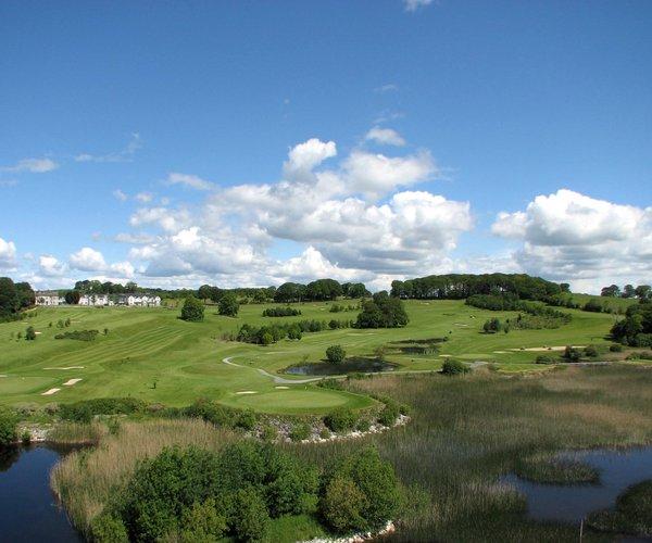 Photo of Glasson Golf Club