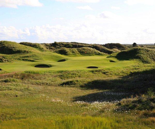 Photo of Royal Birkdale Golf Club