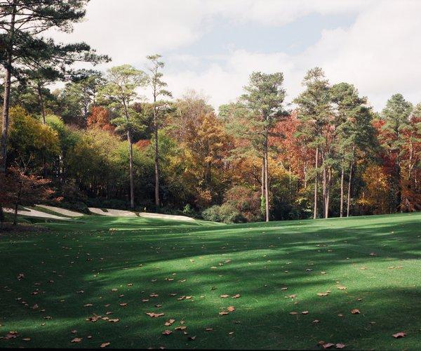 Photo of Augusta National Golf Club