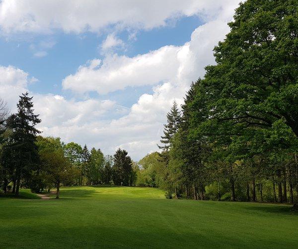 Photo of Ross-on-Wye Golf Club