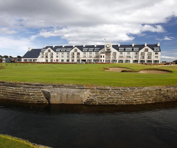Photo of Carnoustie Golf Links (Championship Course)