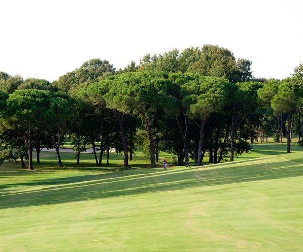 Photo of Olgiata Golf Club