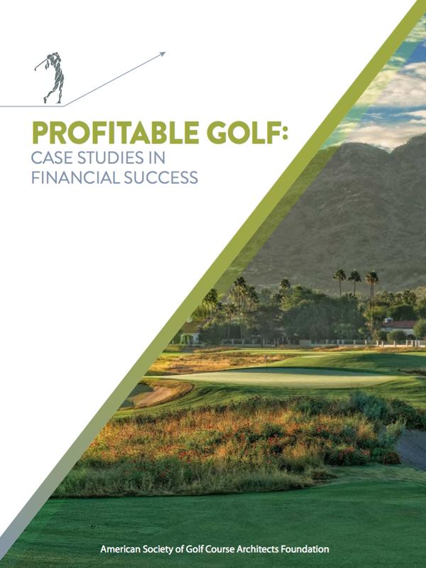 Profitable Golf