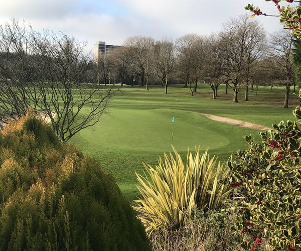 Photo of Knock Golf Club