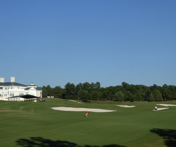 Photo of Independence Golf Club