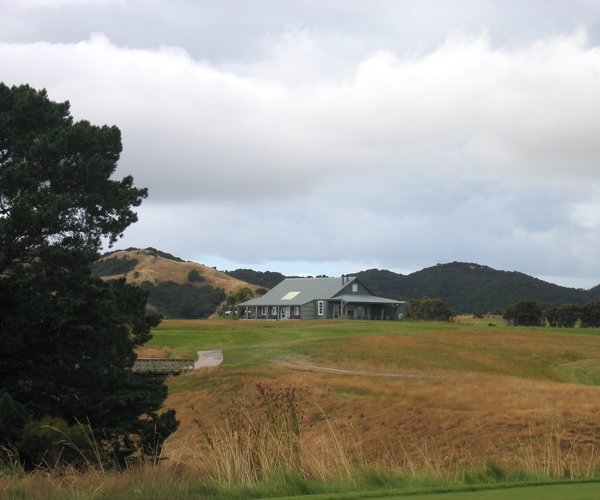Photo of Cape Kidnappers