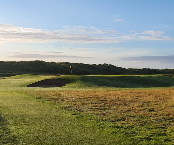 Photo of Rosslare Golf Club