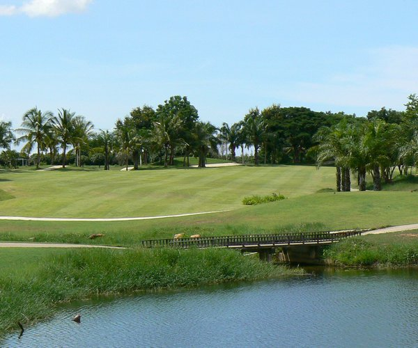 Photo of The Majestic Creek Country Club