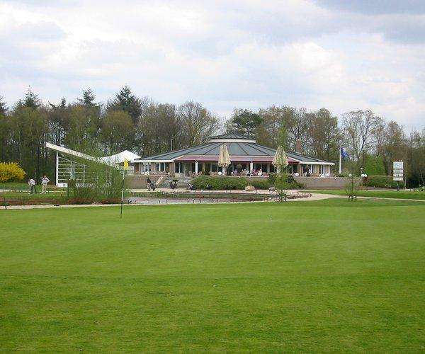 Photo of BurgGolf Gendersteyn