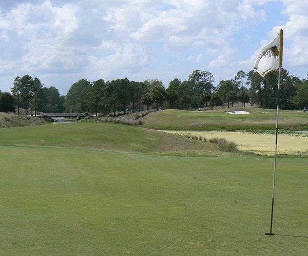 Photo of Pine Lakes Golf Club