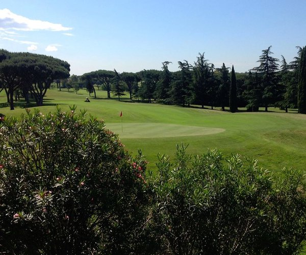 Photo of Circolo del Golf di Roma Acquasanta