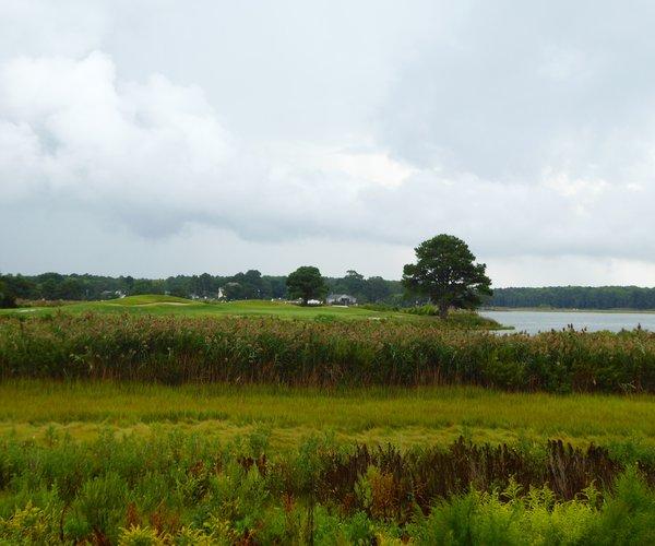 Photo of Ocean City Golf Club (Newport Bay course)