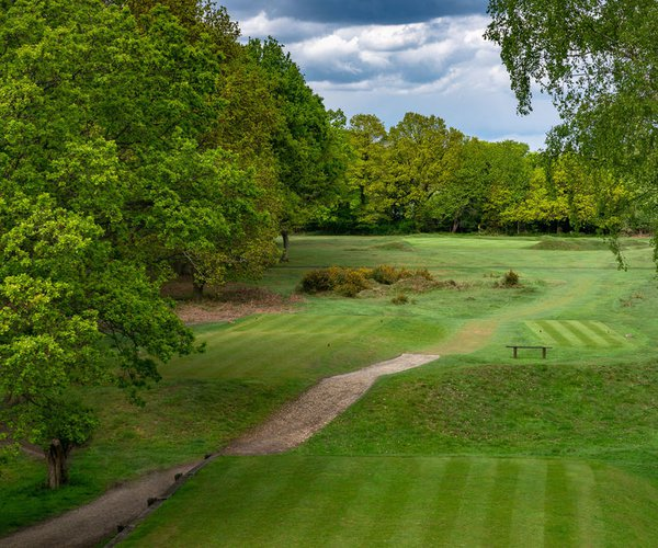 Photo of Berkhamsted Golf Club