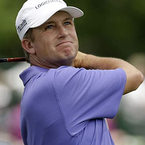 Photo of David Toms